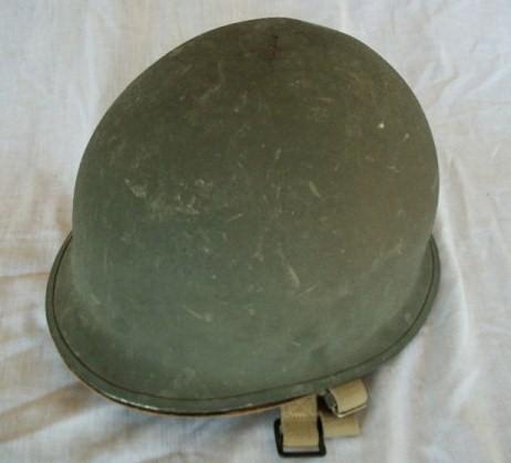 Israeli Navy helmet?