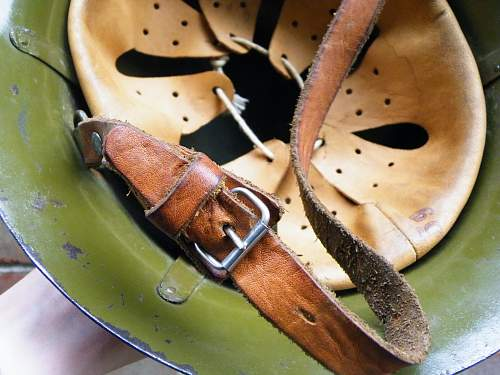 Click image for larger version.  Name:M36 Bulgarian helmet strap.jpg Views:169 Size:251.1 KB ID:230202
