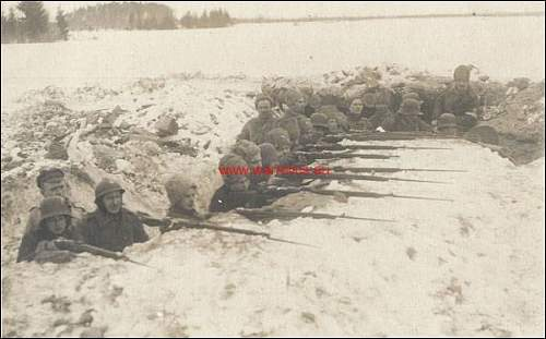 Click image for larger version.  Name:�estonian independence war in trenches.jpg Views:185 Size:33.7 KB ID:231