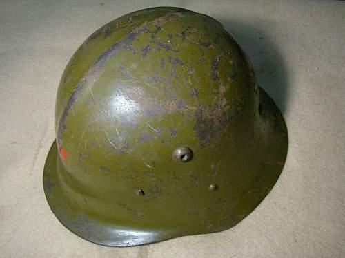 Helmet Info Please