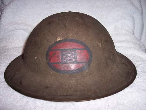 Identify Helmet