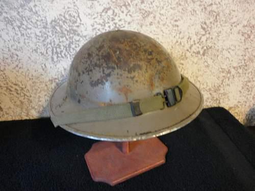 Our Dutch CD Helmets