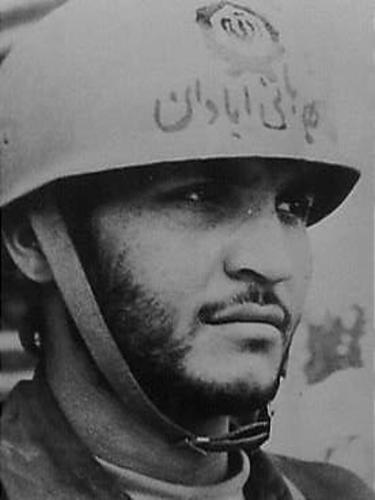 Please Identify This Helmet