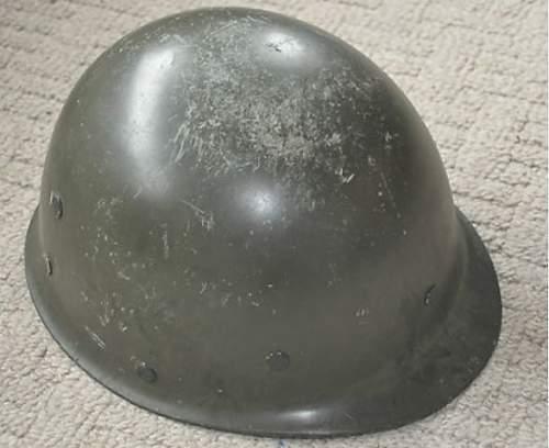 helmet liner ID
