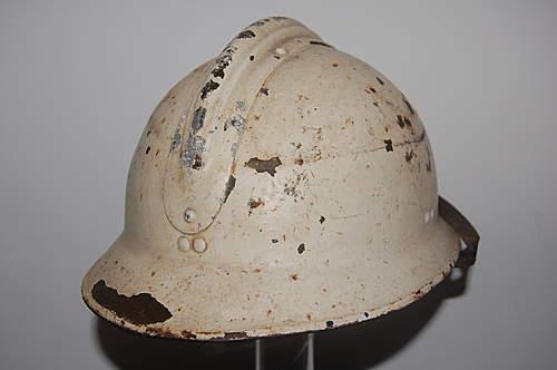 M26 civil defense Adrian