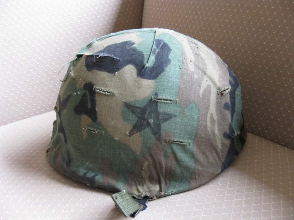 dating vietnam helmet