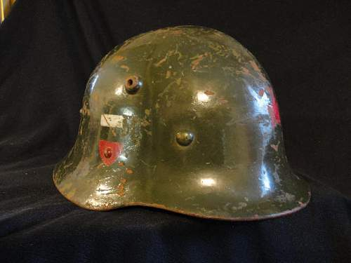 Bulgarian M36 Type A Post War Pick Up