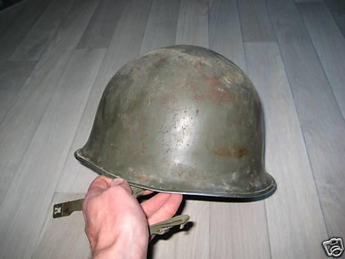 info on this helmet