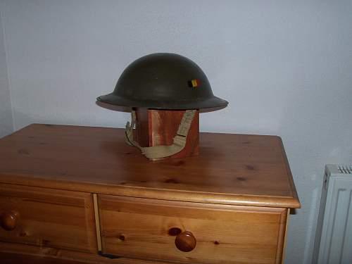 Belgian M1949