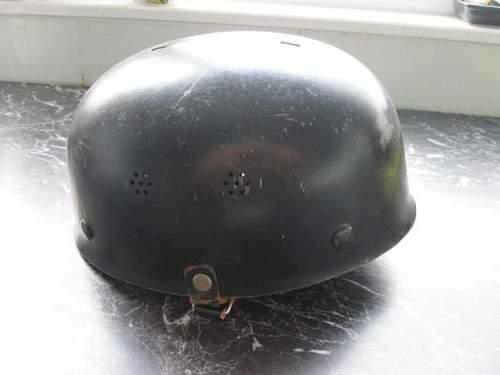 Firefight helmet????
