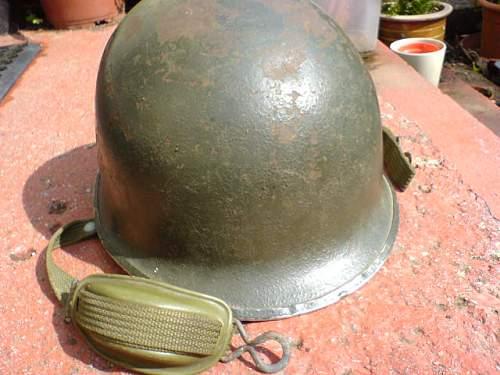 Spanish  M1 - Brigada Paracaidista.