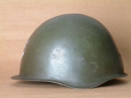 Soviet Helmet?
