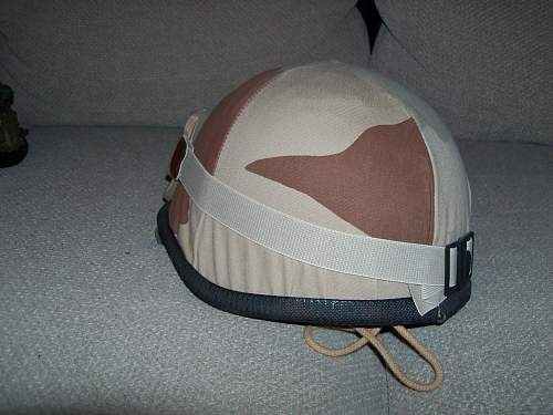 my french helmets
