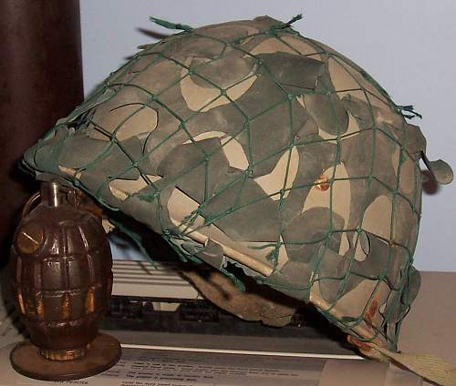 Click image for larger version.  Name:Irak Helmet 1.jpg Views:160 Size:89.9 KB ID:489974