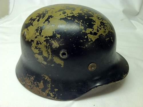 Help identify this helmet, please.