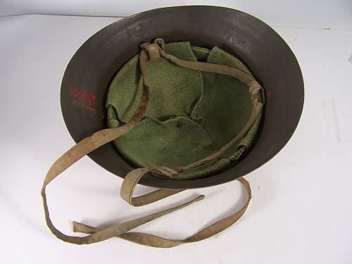 WW2 Japanese civil defense