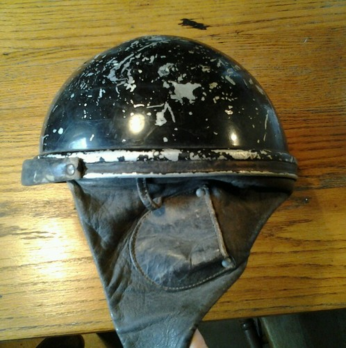 What is this helmet?