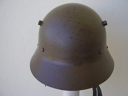 what kind of helmet is this