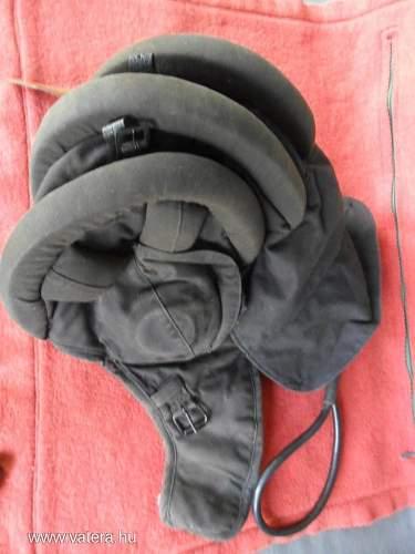 Hungarian 1963 Tankers Helmet