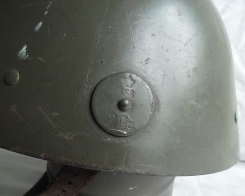Czechoslovakian Vz. 32-34... With a twist.
