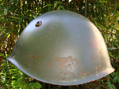 Italian M33/47