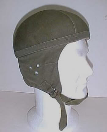 Need help identifying a helmet