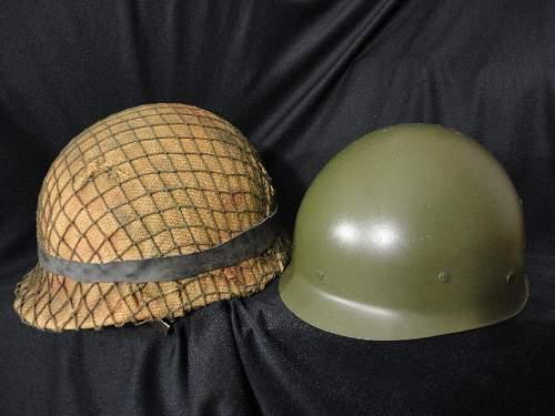 Dutch M.1 clones (Model 53) Post them here