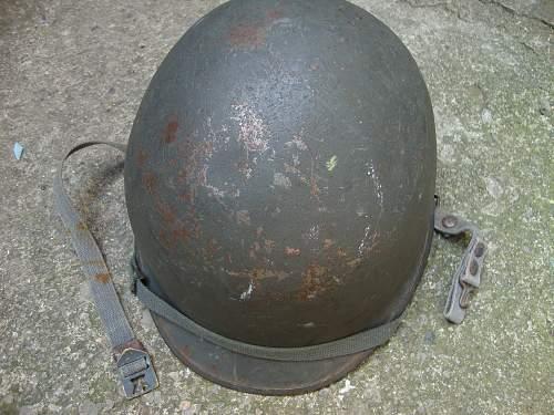 Danish Civil Defence M-48