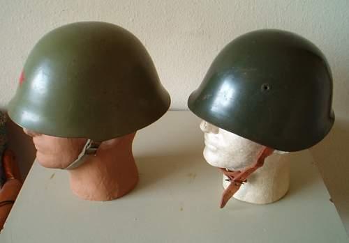 Bulgarian M72 ??