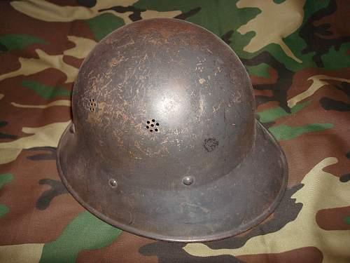 Czech helmets