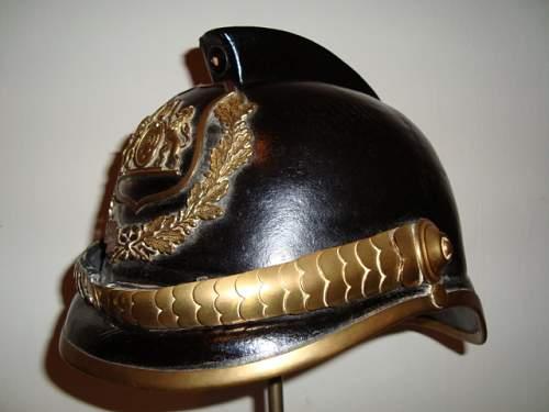 danish helmet