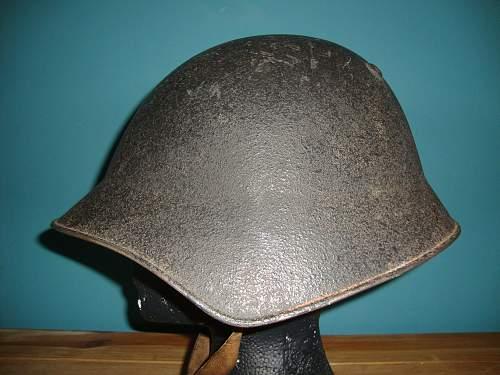 Swiss M18/40