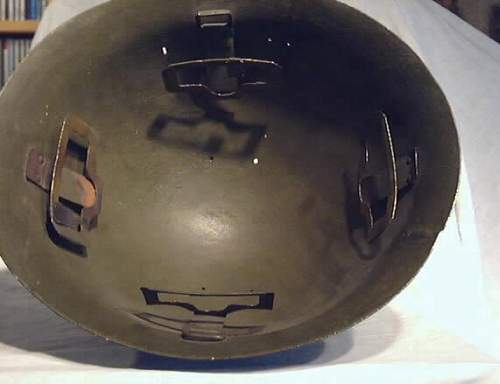 Siam helmet? Is it Original?