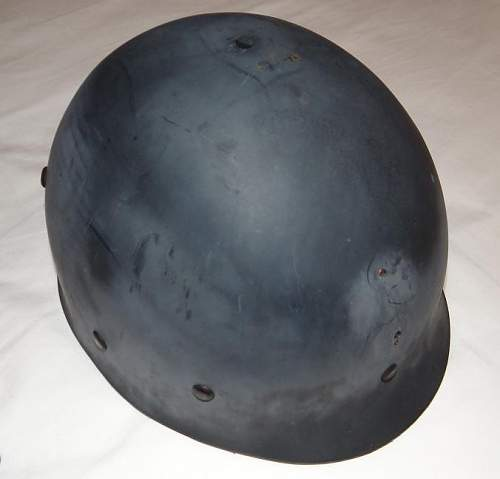 What type of helmet do i have here