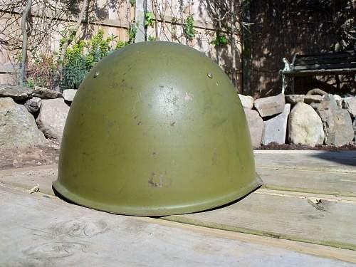 soviet Ssh 60