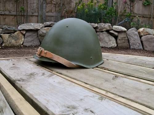 soviet Ssh 68