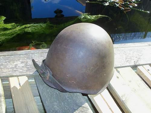 soviet Ssh 40