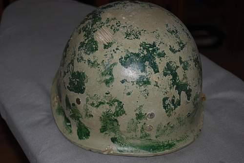 iraqi helmets