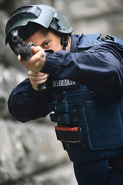 Titanium Assault Helmet Tig Psh 77 Original Swiss Made Not