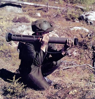 Swedish M-26