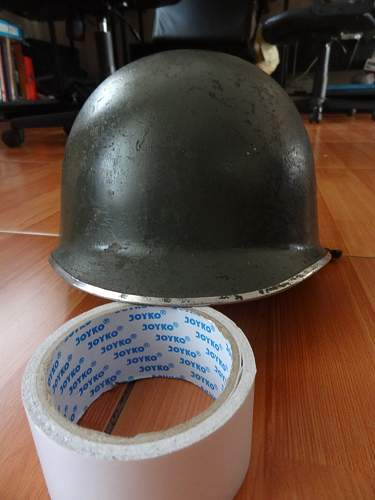 M1 Steel, was used by Indonesian Army
