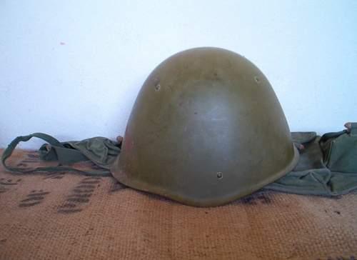 afghan war SSh-68