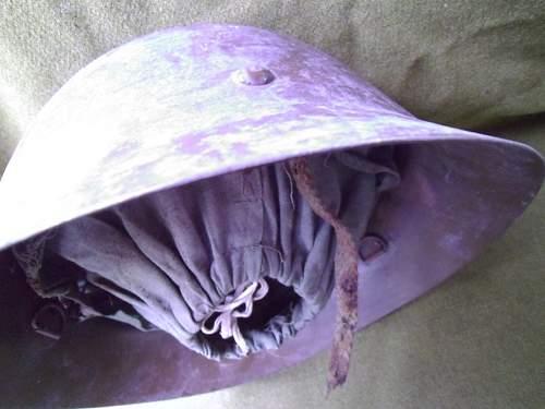 Please help - is this japanese helmet authentic???