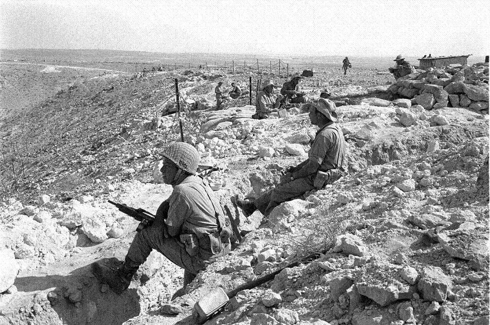 arab israeli war 1967 Analysis - birth of a power the six-day war would establish israel as the military  power of the middle east plenty of mythology grew around.