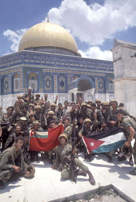 arab israeli war 1967 Israel conducted the six day war in 1967 it was one of the most successful and quickly concluded wars in history in addition to capturing east jerusalem, israel gained the golan heights, gaza .