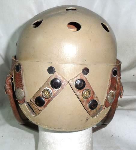 Click image for larger version.  Name:Israel US Helmet Tank copy rear.jpg Views:258 Size:210.8 KB ID:821504