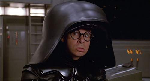 Most Ridiculous Helmet Ever...