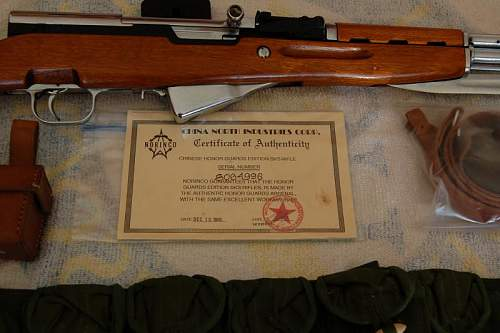 Click image for larger version.  Name:chinese honor guard sks rifle.jpg Views:587 Size:57.0 KB ID:823054