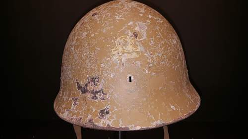 Ques Collection --Japanese Helmet