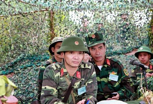 Click image for larger version.  Name:Vietnam Army and Air Force joint exercises 2.jpg Views:221 Size:160.3 KB ID:843057